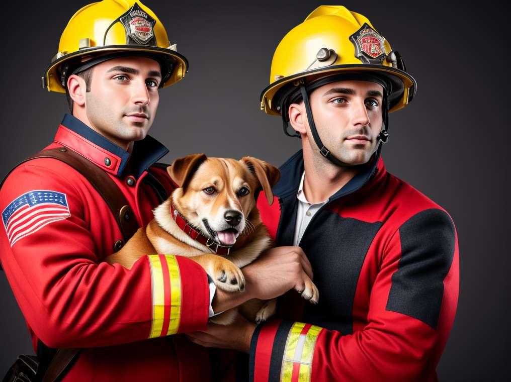 Rednings hunde, en chance for at leve