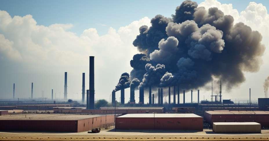 Zagađenje okoliša aktivira bolesti srca