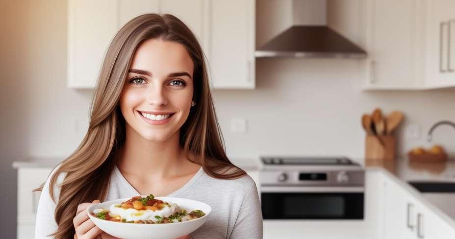 より健康的に調理するための5つの秘密