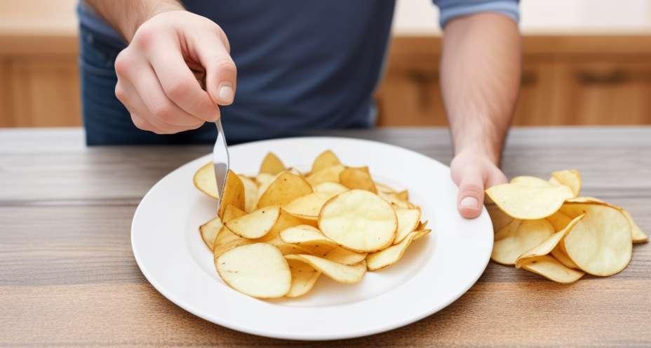 Mâncarea compulsivă, un risc pentru sănătatea ta