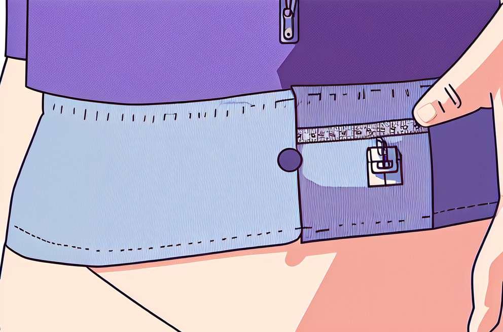 Identificar anorexia nervosa