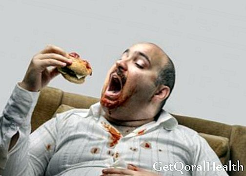 When eating habits affect daily life