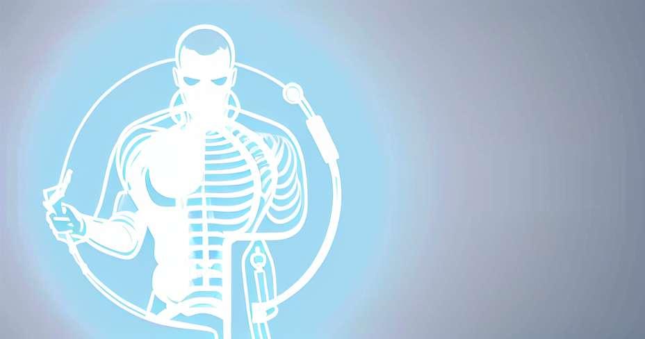 Vertebralni tumori smanjuju osjetljivost
