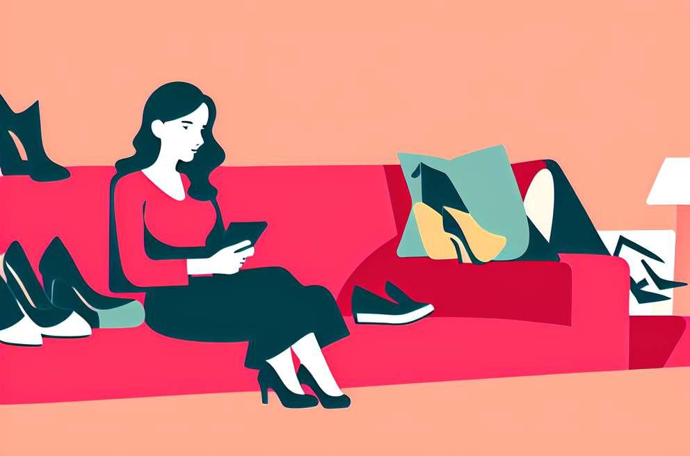 Nasveti za zdravo obutev