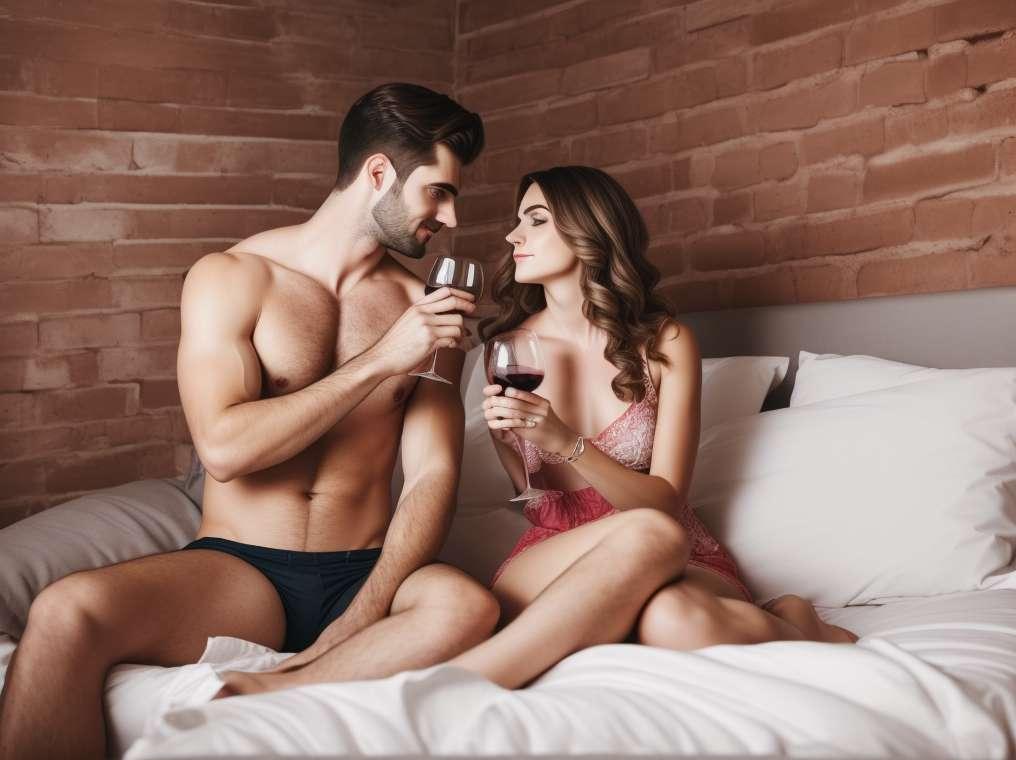5 tips agar lebih romantis