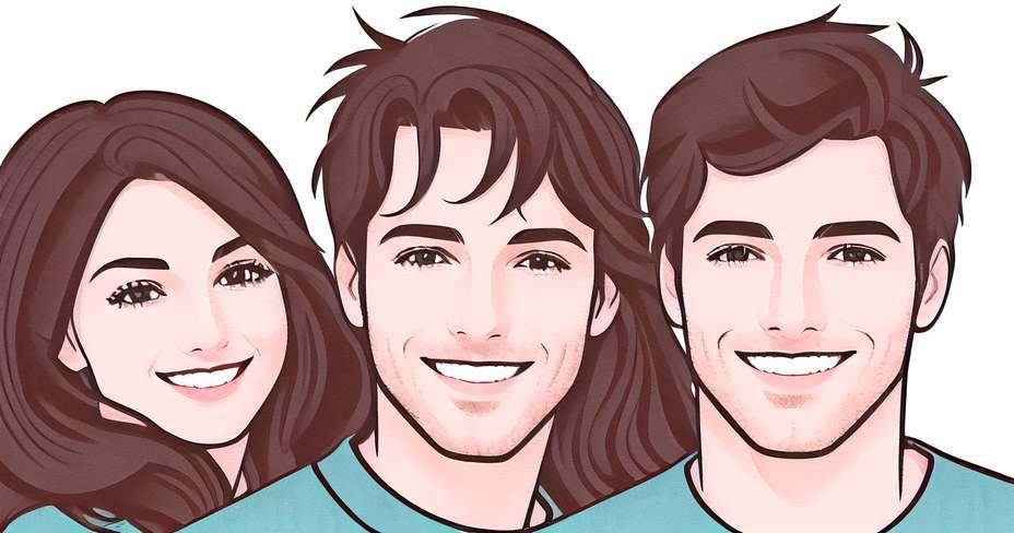 7 põhjust olla ausad armastuses