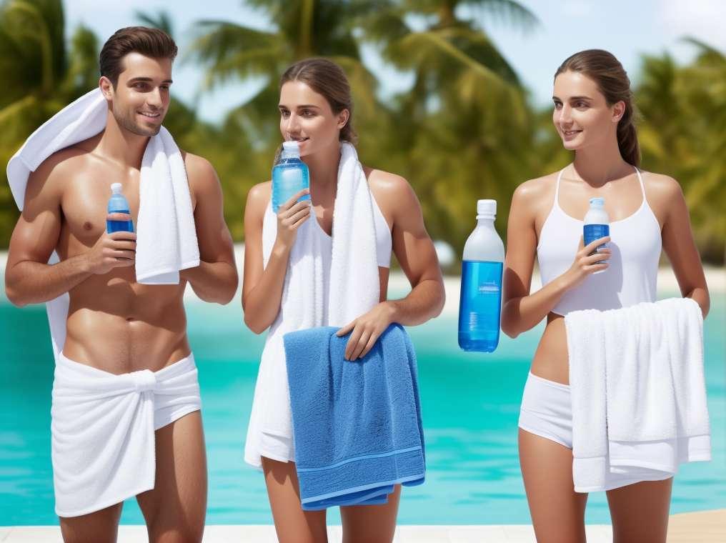 5 tips om te flirten in de sportschool