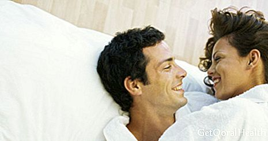 Razgovor nakon seksa poboljšava vaš odnos