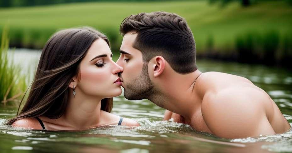 Научите да се пољубите у 5 корака