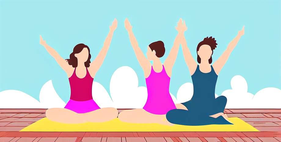 ปรับปรุงการไหลเวียนของคุณด้วย Ashtanga Yoga