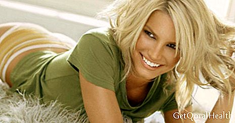 Jessica Simpson seeks to recover her figure