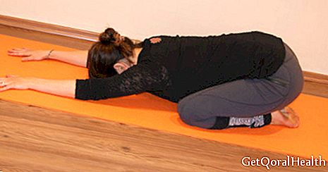 11 basic positions to practice yoga
