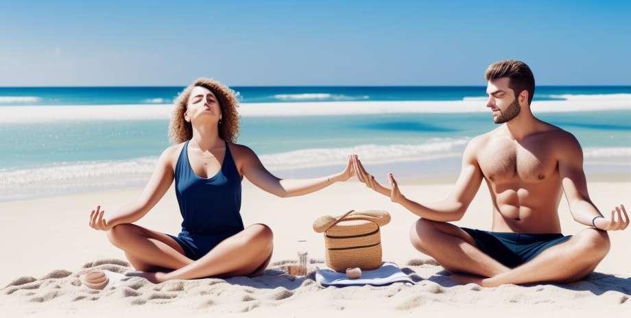 Combattez le stress avec le yoga
