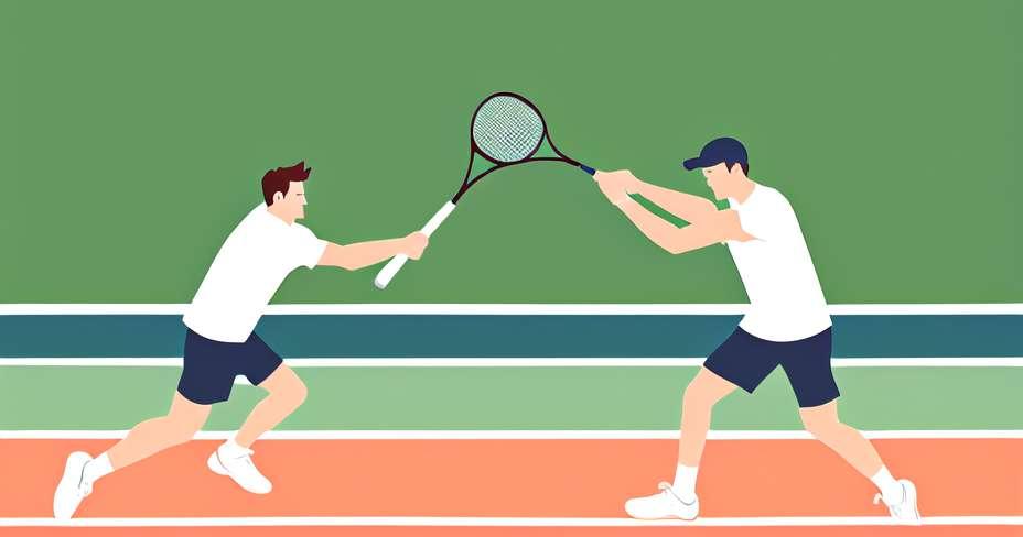 Tennis og yoga