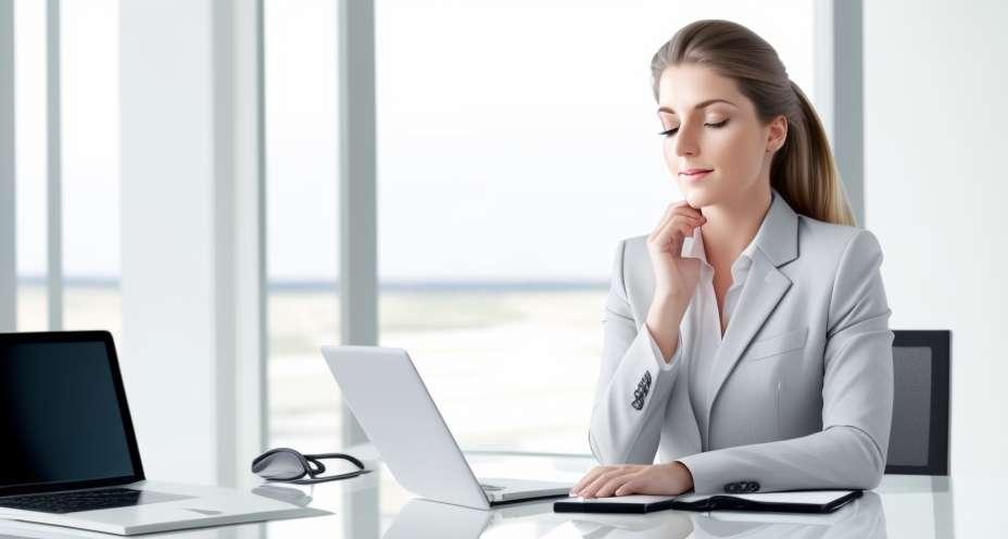 Повећајте продуктивност са радном гимнастиком