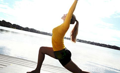 Photogallery: Better yoga postures to tone your buttocks