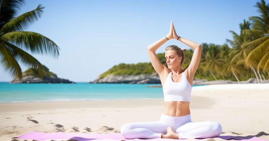 Yoga vs sclérose en plaques