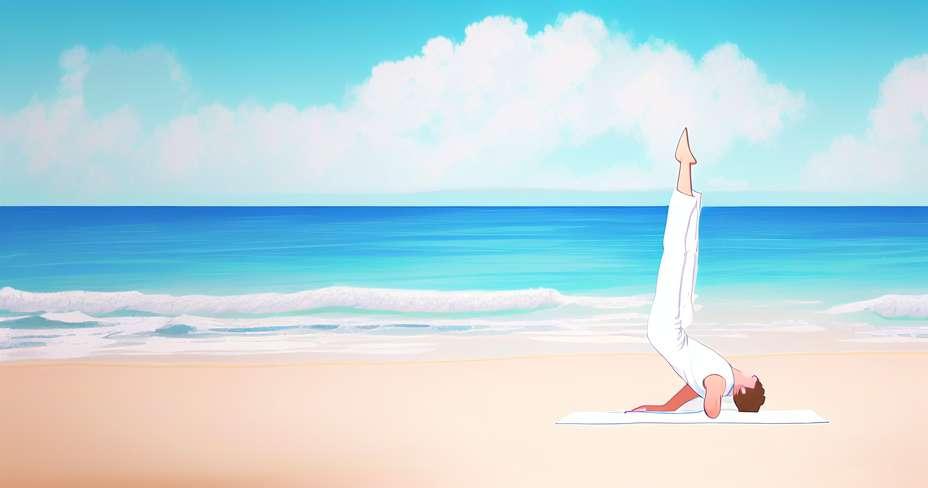 Kundalini yoga forvandler tankene dine