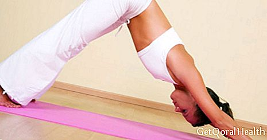 Korisna joga za trudnoću