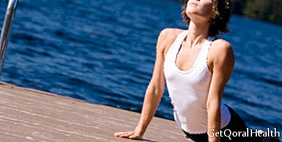 Kend de grundlæggende yogapositioner