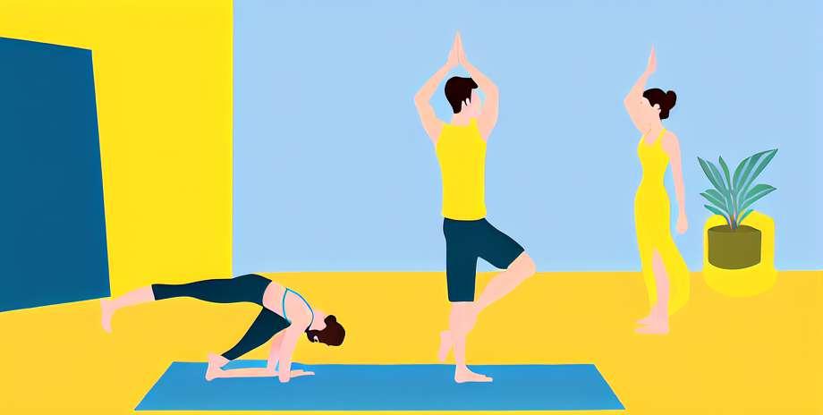Предности хата јоге