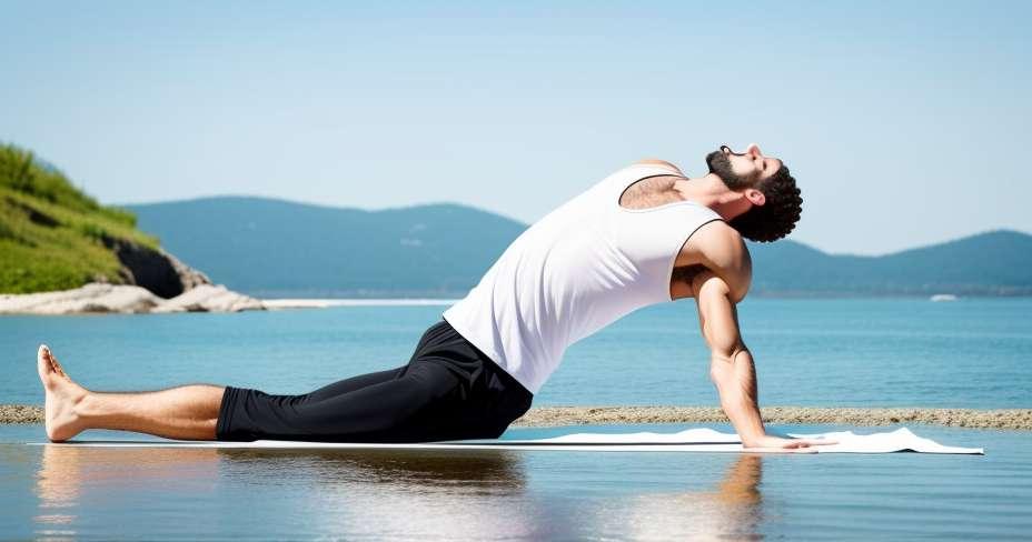 5 вежби за релаксацију