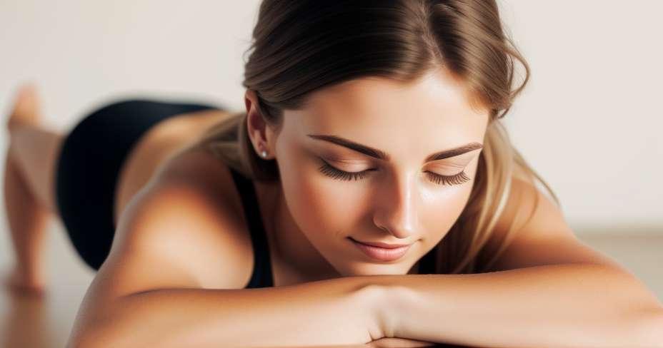Kundalini joga prieš kančias
