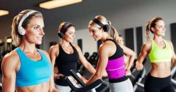 Günde 30 dakika egzersiz yapın!