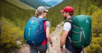 ハイキングは心血管の健康を向上させる