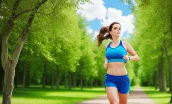 5 sebab mengapa anda perlu lari