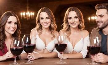 Najbolja vina za vaše nepce i lik (fotografije)
