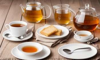 5 lagi manfaat teh hitam