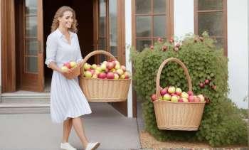 11 λόγοι για τους οποίους θα αγαπήσετε βιολογικά τρόφιμα