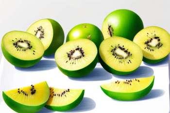 5 gezonde voedingsmiddelen en rijk aan antioxidanten