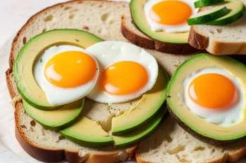 11 matvarer som balanserer hormonene dine (FOTO)