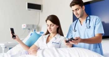 Hüten Sie sich vor Wunden bei älteren Menschen