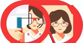 4 mẹo để loại bỏ mắt của bạn