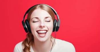 استخدام السمع يضر الأذن