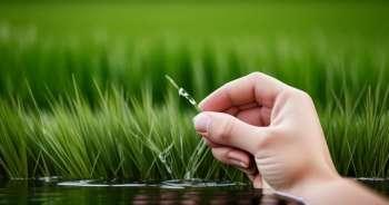 Tea kahjustusi ja veest ära minema!