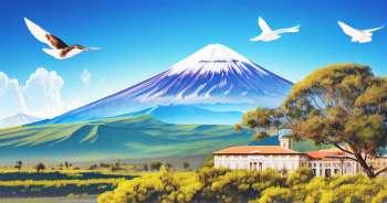 6 نصائح لحماية نفسك من الرماد البركاني