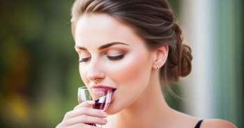 شرب النبيذ الاحمر يحمي الذاكرة