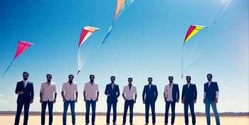 医療救助隊員が鉱夫の健康状態を分析