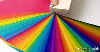 Warna membangkitkan emosi