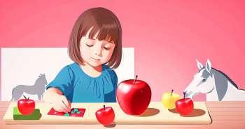 Spill stimulerer læring hos barn