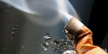 Thuốc lá ảnh hưởng đến nhiều trẻ em sống trong căn hộ