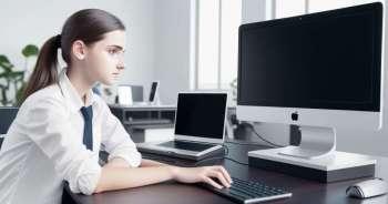 La dipendenza da Internet causa danni al cervello