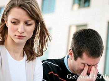 Ti senti in colpa perché la tua relazione è fallita