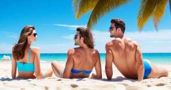 5 prednosti in slabosti poletne ljubezni