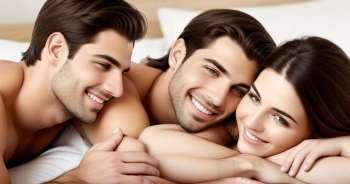 Ved du, hvordan du vælger din partner?