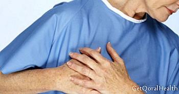दिल का दौरा पड़ने के बाद सोने का पैच दिल को राहत देता है
